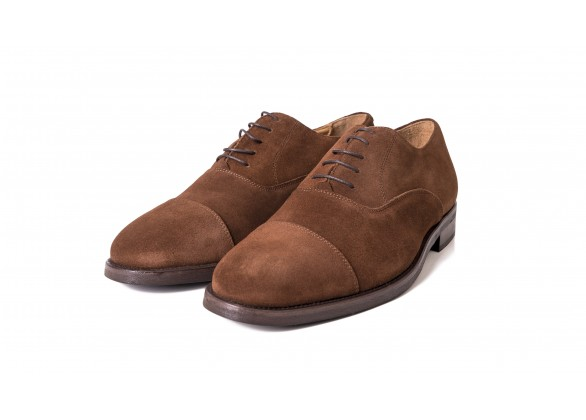 Oxford Camel