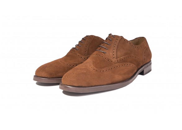 Brogue Camel